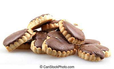 収集, チョコレート