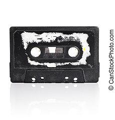 古い, テープ