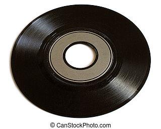 古い, レコード