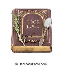 古い, 料理の本