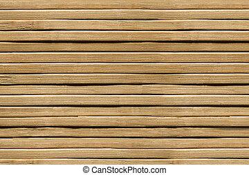 古い, 木製の壁, 木穀粒, 板, しまのある, 手ざわり, 板, 背景, 材木