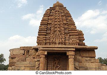 古代, インド, 寺院