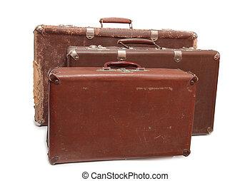 古代, 2, スーツケース