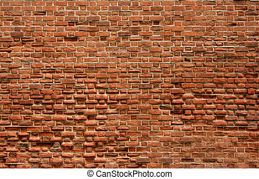 古代, bricklaying 壁