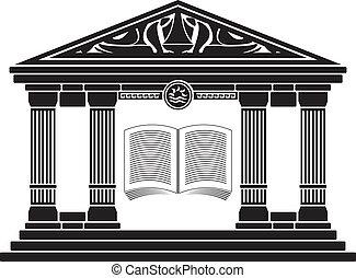古希腊语, 学校, 古代