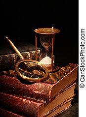 古老, 科學, 工具
