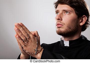 司祭, ロザリオ