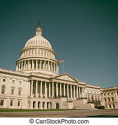合衆国州議事堂