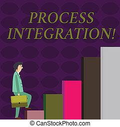 向上。, 過程, 分享, 相片, 沉思, 事務, 過程, 正文, 顯示, 商人, 簽署, integration., 當時, 運載, 表示, 在之間, 概念性, 攀登, 數据, 事件, 公文包