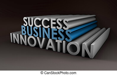商业, 革新
