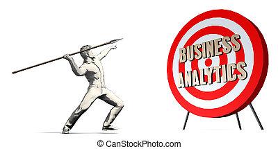 商业, analytics