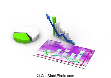 商业, graph.