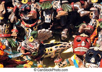 商品, メキシコ人