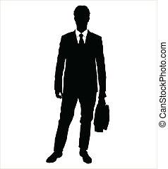商業界人士