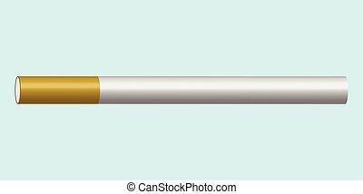 喫煙, 3d, タバコ
