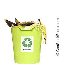 回收桶, 由于, ort