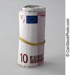 回転しなさい, euros