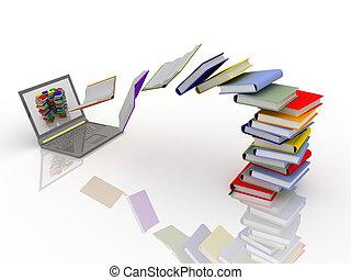 図書館, デジタル