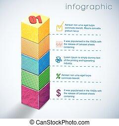 図, infographic, ビジネス