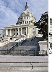 国会, washington d.c.