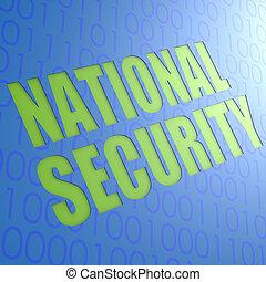 国家安全保障
