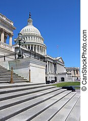 国民, 国会議事堂