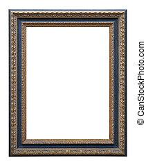图画框架, 照片