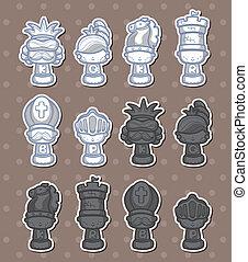 國際象棋, 屠夫