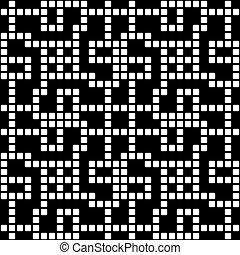 圖案, 幾何學, seamless