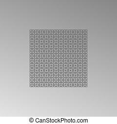 圖案, 矢量, seamless, 背景