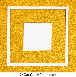 圖片, 廣場, frame., 空
