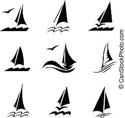 圖象, 圖像, 游艇