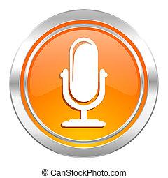 圖象, 話筒, podcast, 簽署