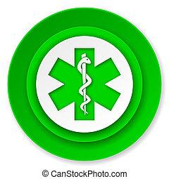 圖象, 醫院, 緊急事件, 簽署
