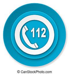 圖象,  112, 電話, 緊急事件, 簽署