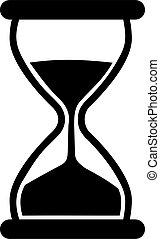 圖象, hourglass
