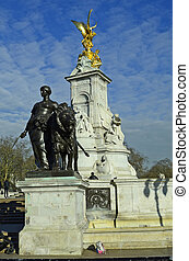 團結, kingdom-london