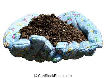 土壌, よい