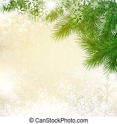 圣誕節和新年