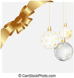 圣誕節和新年, 背景
