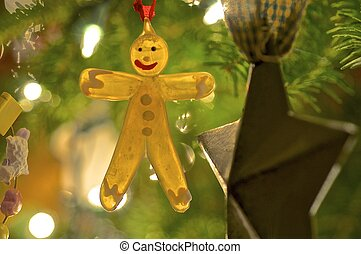 圣诞节装饰物