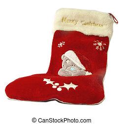圣诞节长统袜
