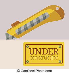 在建设下面
