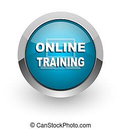 在網上, 訓練, 圖象