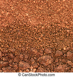 地下, 土壌, 層