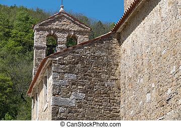 地中海, 教会