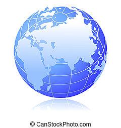 地球の 地球