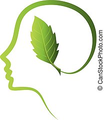 地球, を除けば, 緑, 考えなさい