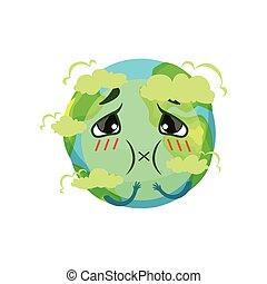 概念 大気 汚染 方式 Co2 大気 Concept 汚染