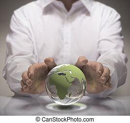 地球, 概念